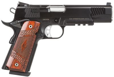 45ACP 1911 5` BBL E-SERIES TACTICAL