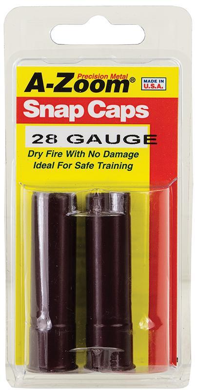 28ga Snap Caps