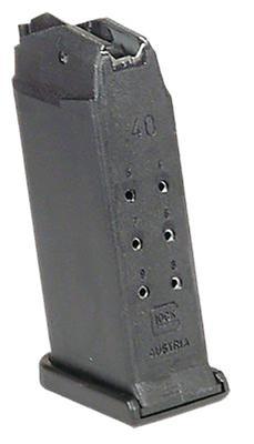 40SW M-27 9RND MAGAZINE