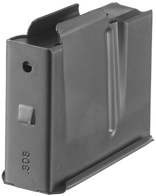308WIN SCOUT RIFLE 5RND MAG STEEL
