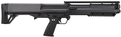 12GA KSG TACTICAL BLACK