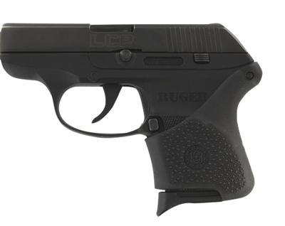 RUGER LCP BLACK HANDALL