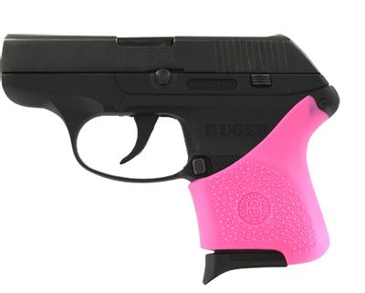 RUGER LCP PINK HANDALL