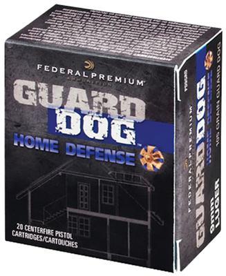 40S+W GUARD DOG 135 GRAIN