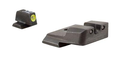 S+W MP HD NIGHT SIGHTS