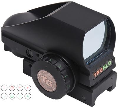 TRUE BRITE RED DOT SCOPE