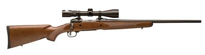 308WIN M-10 SCOPED COMBO WOOD