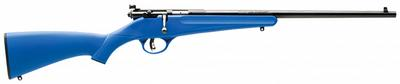 22LR RASCAL BLUED/BLUE STOCK