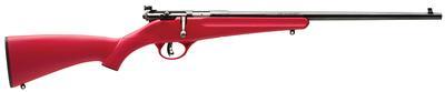 22LR RASCAL RED