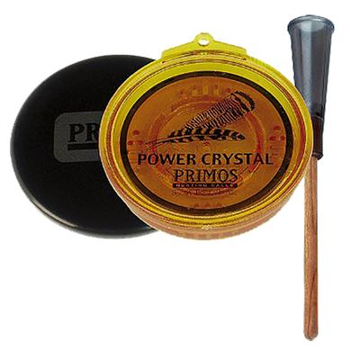 CRYSTAL SLATE TURKEY CALL