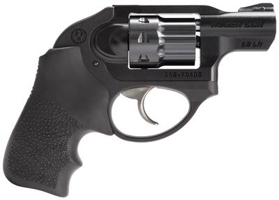 22LR LCR-22 BLACK