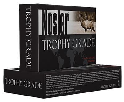 338 WIN TROPHY GRADE 250 GR