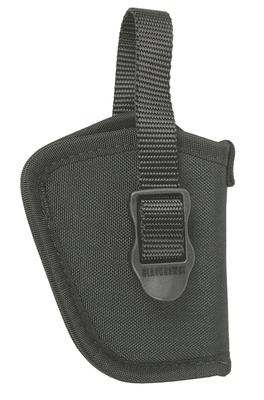 NYLON HIP HOLSTER #9 LH