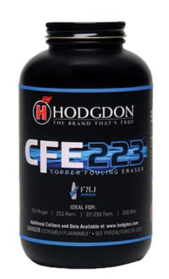 CFE223 1LB RIFLE POWDER