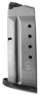 40SW MP40 SHIELD 6RND MAGAZINE