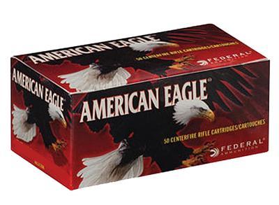 5.7X28 AMERICAN EAGLE 40GR FMJ