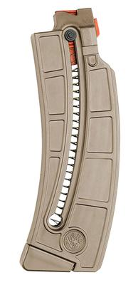 22LR MP-15/22 25RND MAGAZINE FDE