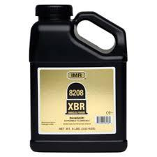 8208 XBR 8LB RIFLE POWDER