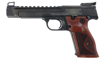 22LR M41 W/INTEGRAL RAIL
