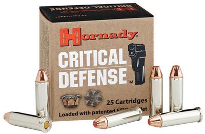 32H+R MAG 80GR FTX CRITICAL DEFENSE