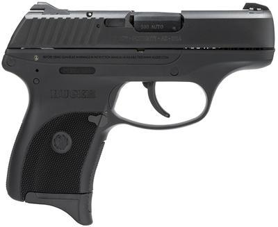 380ACP LC380 BLACK