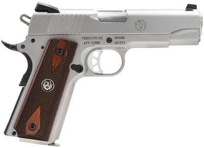 45ACP 1911 COMMANDER SS