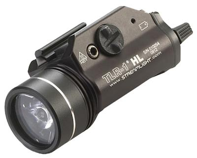 TLR-1HL 800 LUMEN LED RAIL MOUNT LIGHT