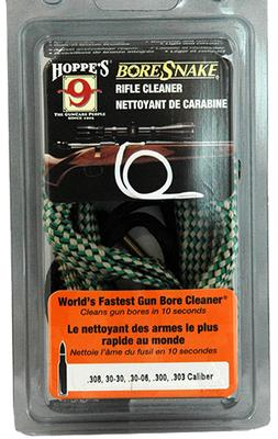 25 CALIBER RIFLE BORESNAKE