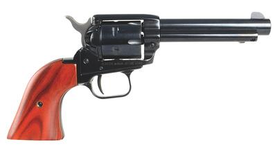 22LR ROUGH RIDER 4` BBL BLUE