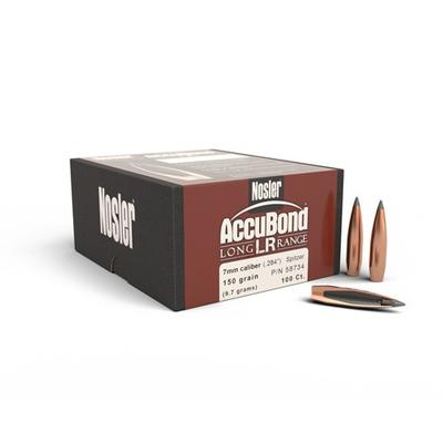 7MM ACCUBOND LONG RANGE 150 GRAIN