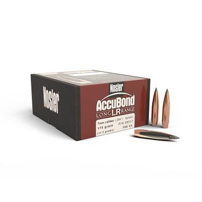 7MM ACCUBOND LONG RANGE 175 GRAIN
