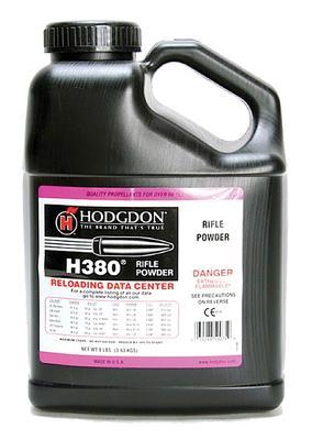 H-380 8 LB POWDER