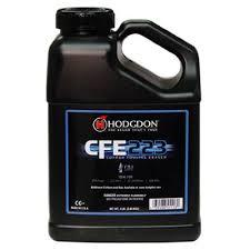 CFE223 8 LB RIFLE POWDER