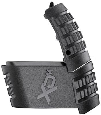 #2 XDM COMPACT MAG EXTENSION BLACK