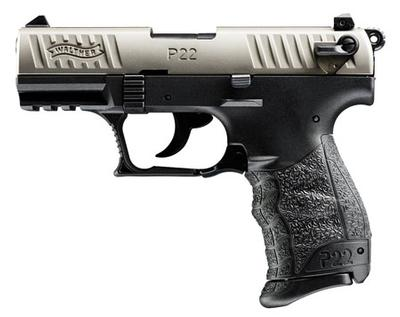 22LR P-22 TWO TONE CA APPROVED