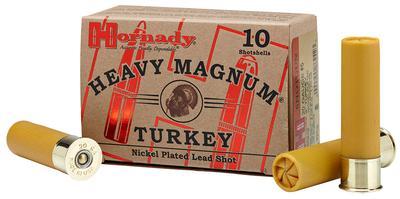 20GA HEAVY MAGNUM TURKEY 3` NICKEL #5