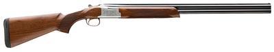 20GA CITORI M-725 FIELD 3` 26` BBL