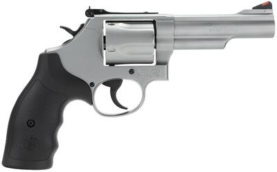 44MAG M-69 STAINLESS 4BBL