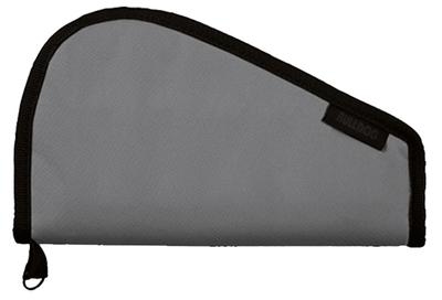 SMALL PISTOL RUG GRAY