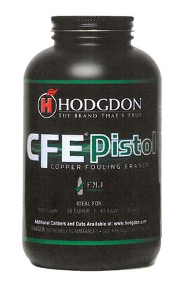 1LB CFE PISTOL POWDER