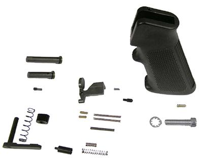 308WIN LOWER RECEIVER PARTS KT