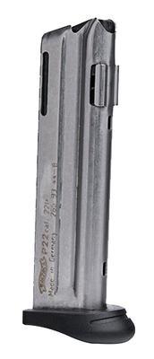 22LR P22Q 10RND MAGAZINE