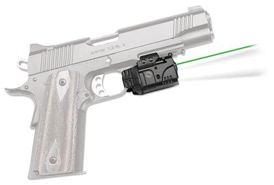 RAIL MASTER PRO TAC LIGHT/GREEN LASER