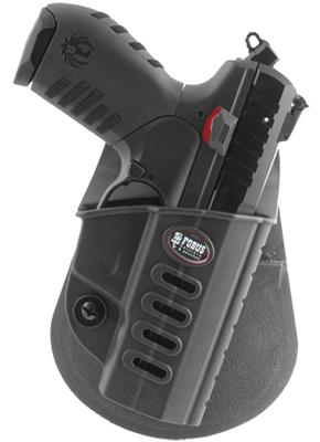 RUGER SR22 EVOLUTION HOLSTER RH