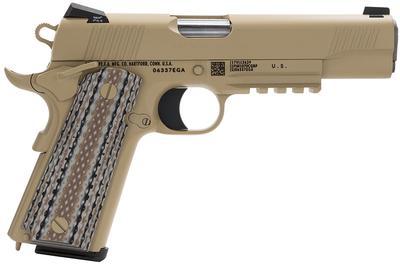 45ACP M45A1 MARINE CORP CQBP