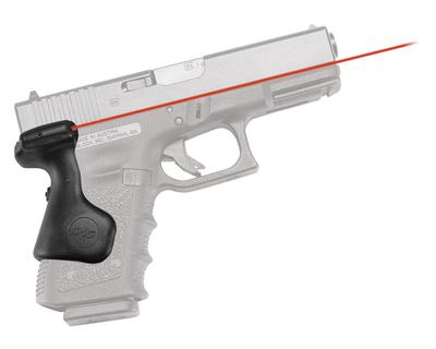 GLOCK 19/23 RED LASERGRIP GEN3