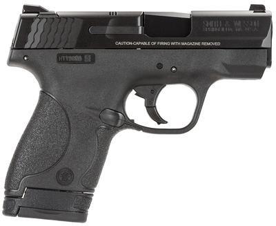 9MM M+P9 SHIELD NO SAFE