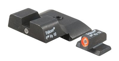S+W SHIELD HD NIGHT SIGHTS