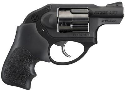 9MM LCR BLACK