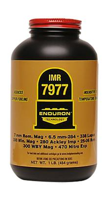 7977 RIFLE POWDER 1LB